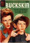 Cover For 1107 Buckskin