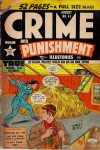 Cover For Crime and Punishment 41