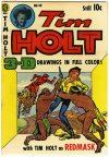 Cover For Tim Holt 40