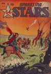 Cover For Sparkling Stars 29