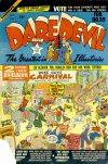 Cover For Daredevil Comics 59