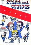 Cover For Stars and Stripes 6