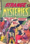 Cover For Strange Mysteries 6