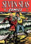 Cover For Seven Seas Comics 2