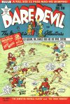 Cover For Daredevil Comics 58