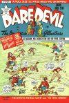 Cover For Daredevil Comics 58