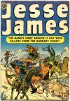 Cover For Jesse James 16