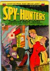 Cover For Spy Hunters 14