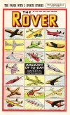 Cover For The Rover 1225