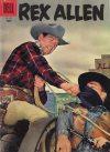 Cover For Rex Allen 19