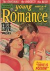 Cover For Young Romance 48