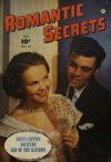 Cover For Romantic Secrets 14
