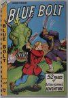 Cover For Blue Bolt v9 7