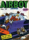 Cover For Airboy Comics v5 12
