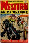 Cover For Western Crime Busters 1