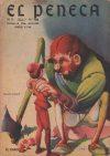 Cover For El Peneca Zig Zag 1868