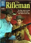 Cover For Rifleman 2