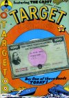 Cover For Target Comics v5 4