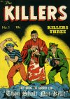 Cover For The Killers 1
