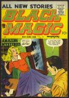 Cover For Black Magic 38 (v6 5)