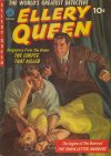 Cover For Ellery Queen 1