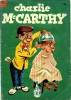 Cover For 0478 Charlie McCarthy