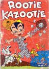 Cover For 0415 Rootie Kazootie