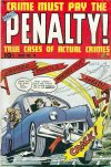 Cover For Crime Must Pay the Penalty 14