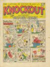 Cover For Knockout 354