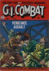 Cover For G.I. Combat 15