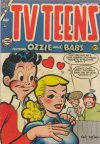 Cover For TV Teens 5
