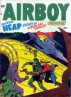 Cover For Airboy Comics v9 10
