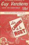 Cover For Guy Vercheres v2 12 Les camions de la mort