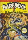 Cover For Daredevil Comics 21