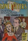 Cover For Love Letters 38