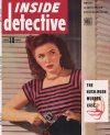 Cover For Inside Detective v23 7