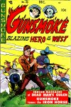 Cover For Gunsmoke 10