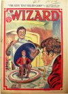 Cover For The Wizard 880