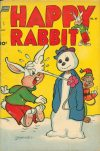 Cover For Happy Rabbit 47