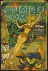 Cover For Jumbo Comics 64