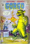 Cover For Gorgo 3