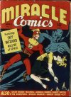 Cover For Miracle Comics 3 (fiche)