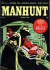 Cover For Manhunt 6
