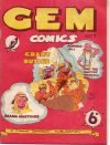 Cover For Gem 17