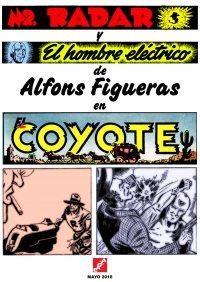 Large Thumbnail For Mr. Radar y El Hombre Electrico