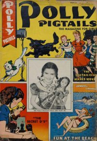 Large Thumbnail For Polly Pigtails #19