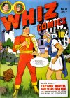 Cover For Whiz Comics 41