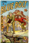 Cover For Blue Bolt v5 7