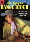 Cover For Range Rider 18