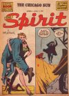 Cover For The Spirit (1945 4 1) Chicago Sun